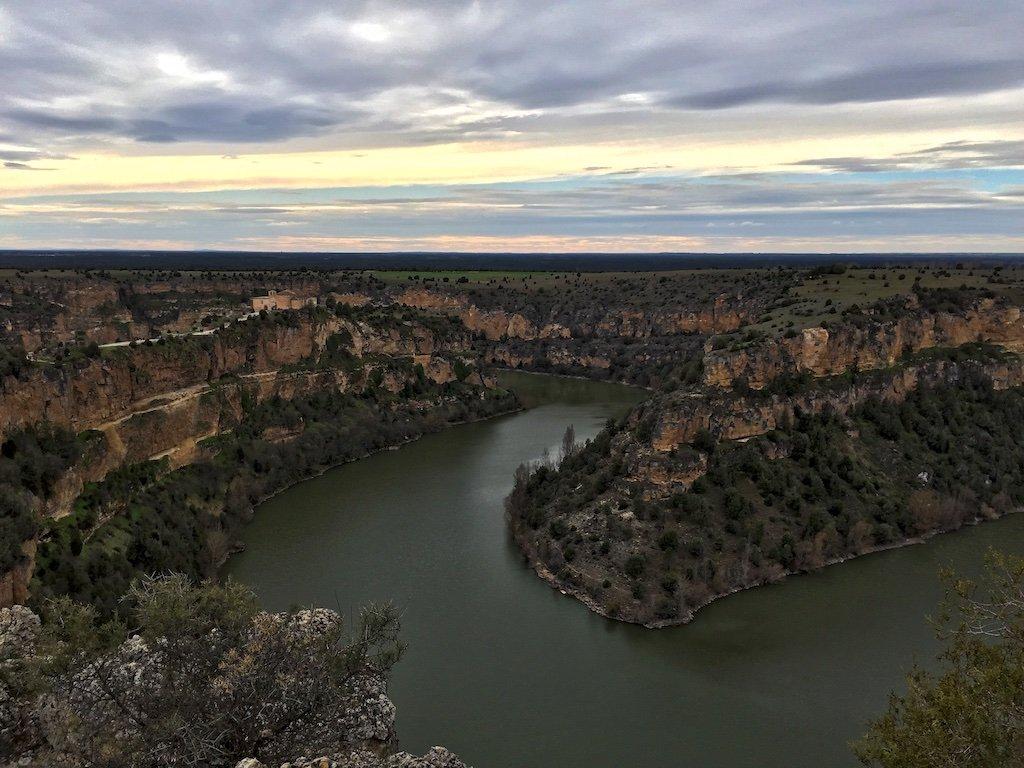 10 Paisajes naturales cerca de Segovia
